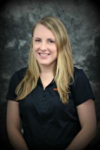 2014 Coach Erica