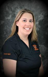 2014 Coach Heff
