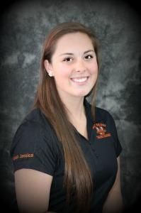 2014 Coach Jessica