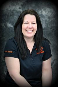 2014 Coach Wendy