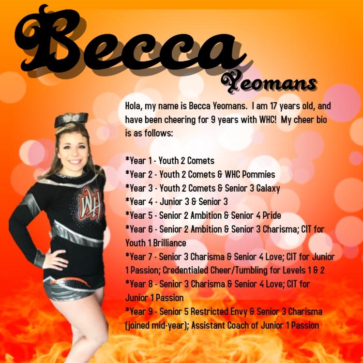Becca Yeomans Profile (1)