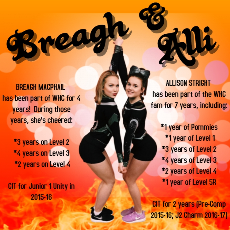 Breagh Alli