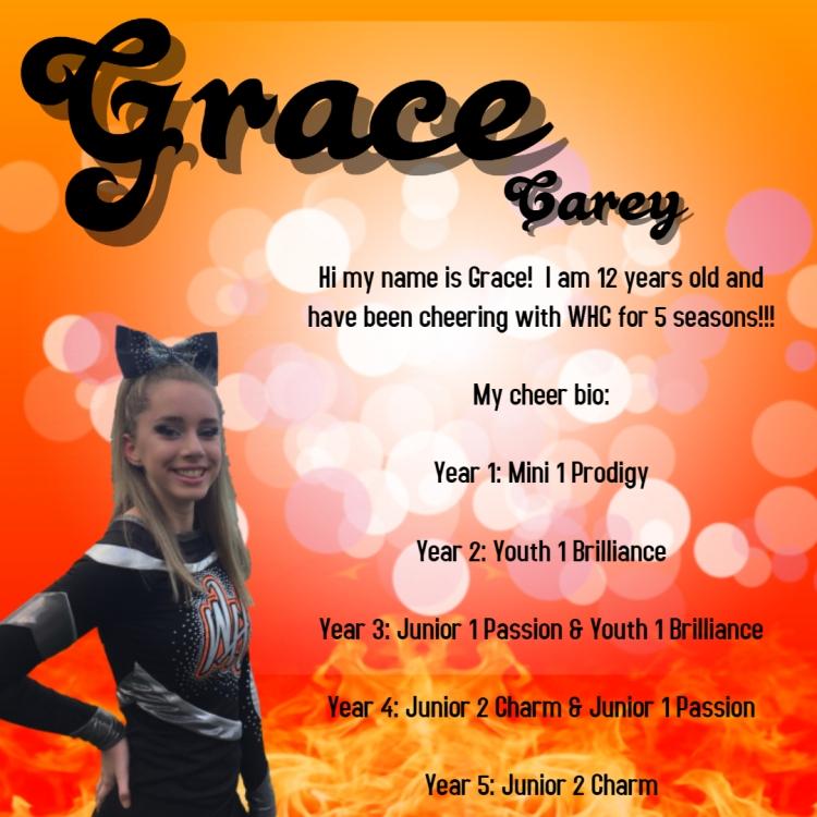Grace Carey (1)