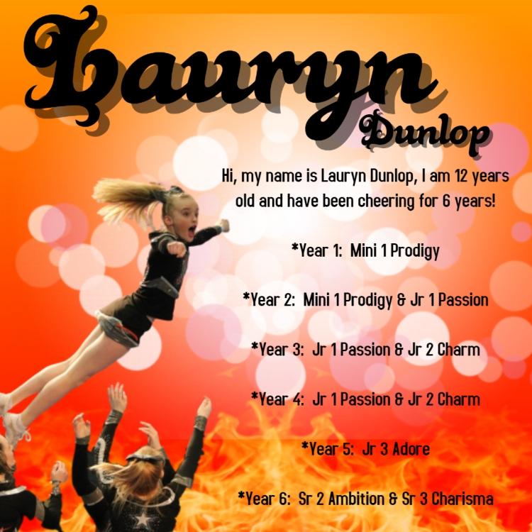 Lauryn Dunlop (1)