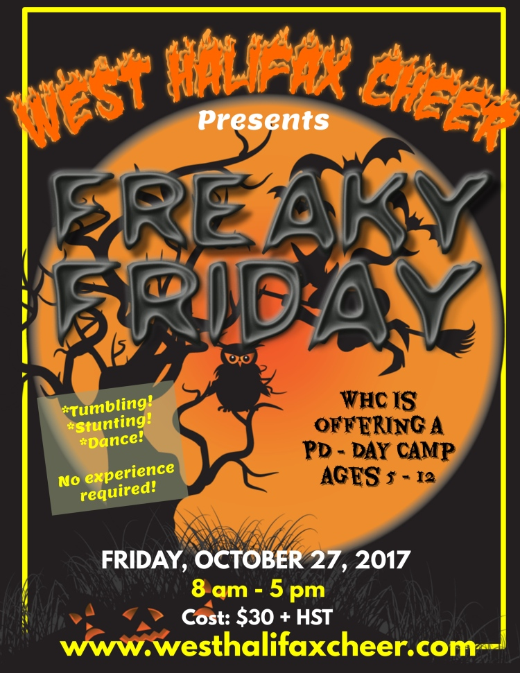WHC Freaky Friday Camp (1)